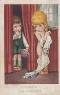 CHILD / ENFANT / KIND / HUMOR / HUMOUR - Cartes Humoristiques