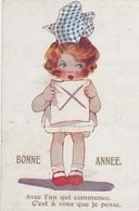 CHILD / ENFANT / KIND - Cartes Humoristiques