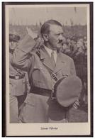 DT-Reich (006720) Propagandakarte, Unser Führer, Mit Sonderstempel Berlin Vom 25.8.1939 - Deutschland