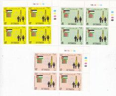 Jordan 19944, Family Dat 3 V.compl.set In BLOC'S OF 4corner - Red. Price- SKRILL PAY ONLY - Jordan