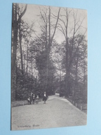 VAHLENBERG  Breda ( Foto Aug. Melai, Firma A. Van Erp Ginneken ) Anno 1918 ( Zie Foto ) ! - Breda