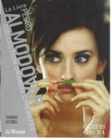 Pedro Almodovar Collection Grands Cinéastes Les Cahiers Du Cinéma-Le Monde - Cinema/Televisione