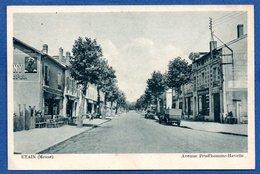 Etain  -   Avenue Prud-Homme Havette - Etain