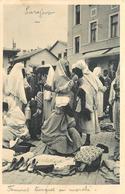 SARAJEVO - Femmes Turcs Au Marché. - Bosnie-Herzegovine