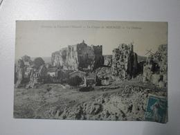 34 Mourèze, Le Cirque, Le Chateau (5007) - France