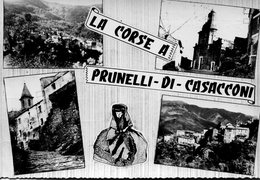 20 (2B) - PRUNELLI-DI-CASACCONI - Multi-vues - Autres Communes