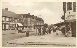 BEXLEYHEATH - Pickford Lane. - London Suburbs