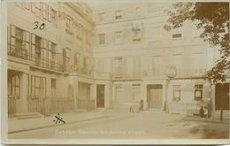 SUSSEX Square Brighton.(carte Photo). - Brighton