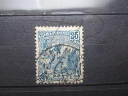 """VEND TIMBRE DE GUYANE N° 56 , CACHET """" SINNAMARY """" !!! - Französisch-Guayana (1886-1949)"""