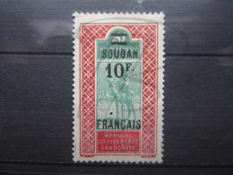VEND TIMBRE DU SOUDAN N° 51 , NEUF AVEC CHARNIERE !!! - Soudan (1894-1902)