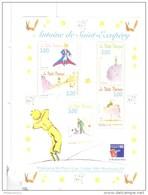 Bloc Philexfrance 99 - Le Petit Prince - 1998 - Blocs & Feuillets