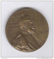 Médaille Allemagne 100 ème Anniversaire De La Naissance De Guillaume 1er / Wilhelm I - 1897 - Allemagne