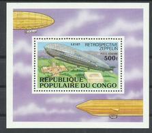 CONGO YVERT  H/B 11   MNH  ** - República Democrática Del Congo (1964-71)