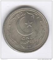 1 Roupie Pakistan 1949 - Pakistan