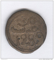 4 Falus Maroc / Marocco 1289 / 1872 Fes - Morocco