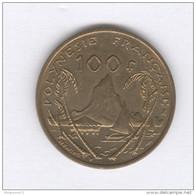 100 Francs Polynésie Française 1995 TTB+ - French Polynesia