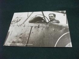 GRANDE GUERRA 1915 1918 PILOTI AEREI CARABINIERI PIONIERI AVIAZIONE  PILOTA AEREO ALPI PRIMO - Aviatori