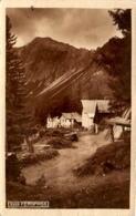 Fernpass (2359) - Austria