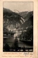 Gruss Vom Fernstein, Tirol (1870a) * 29. 8. 1900 - Austria