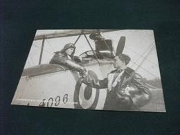 GRANDE GUERRA 1915 1918 PILOTI AEREI CARABINIERI PIONIERI AVIAZIONE  PILOTA AEREO MOMICCHIOLI EMILIO - Aviatori