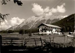 Obsteig, Tirol - Haus Wilhelm - Österreich