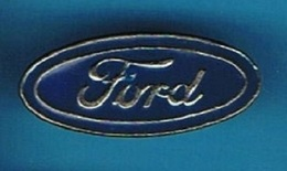 PIN'S //  ** LOGO / FORD ** - Ford