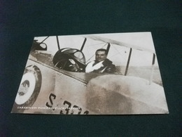 GRANDE GUERRA 1915 1918 PILOTI AEREI CARABINIERI PIONIERI AVIAZIONE  PILOTA AEREO PUNTA BERNARDO - Aviatori