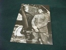 GRANDE GUERRA 1915 1918 PILOTI AEREI CARABINIERI PIONIERI AVIAZIONE  PILOTA AEREO POMI GIACOMO - Aviatori