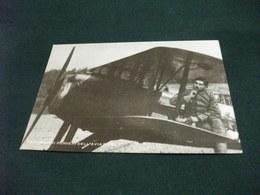 GRANDE GUERRA 1915 1918 PILOTI AEREI CARABINIERI PIONIERI AVIAZIONE  PILOTA AEREO ZANCUDI FRANCESCO - Aviatori