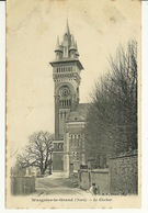 59 - WARGNIES LE GRAND / L'EGLISE - France