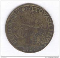 Jeton Paris - Etienne De Neuilly 1585 - France