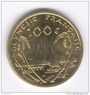 100 Francs Polynésie Française 2007 TTB+ - Polynésie Française