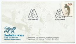 Enveloppe Sud Afrique - Afrique Du Sud (1961-...)