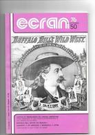 Revue Cinéma Ecran 76       N° 50  Wiseman  Buffalo Bill    Films Catastrophes - Cinéma/Télévision
