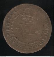 40 Réis Brésil / Brasil 1816 B - Brésil