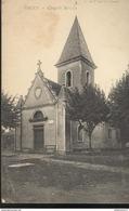 CPA  Gigny - Chapelle Mongin -  Circulée 1908 - Autres Communes