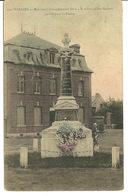 59 - WALLERS / LE MONUMENT AUX MORTS - France