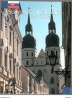 BU Slovaquie 2004 - Essai / Probe / Trial - EURO