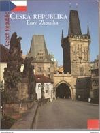 BU République Tchèque 2004 - Essai / Probe / Trial - EURO