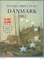 BU Danemark 2002 - Essai / Probe / Trial - EURO