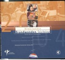 BU Pays-Bas 2004 - Nederland