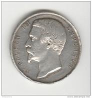 Médaille Comice Agricole De Saône Et Loire - 1er Prix - 1858 - Graveur H. De Longeuil - Professionals / Firms