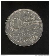 1 Dollar Casino Golden Nugget - Las Vegas - Casino