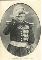 CpaLE MARECHAL DE CASTELLANE , Par R.Brunel 1908 - Guerre 1914-18