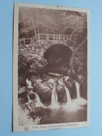 Petite Suisse Luxembourgeoise ( Müllerthal ) Schlessentümpel ( Edit. Schaack ) Anno 1930 ( Voir Photo ) ! - Muellerthal