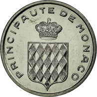 Monnaie, Monaco, Centime, 1976, Paris, ESSAI, SPL, Stainless Steel, KM:E68 - Monaco