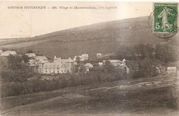 Village De Mommaton - Laguiole