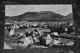 4196  TRENTO, PANORAMA - Trento