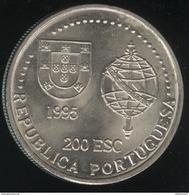 200 Escudos Portugal 1995 - Australie - Portugal