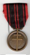Médaille De La Résistance - Fabrication Ancienne - France
